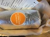 Burrito verzehrbereit